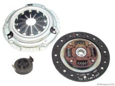 Exedy Stage 1 Organic Heavy Duty Clutch Kit