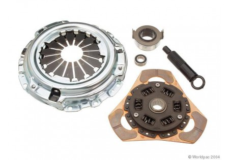 Exedy Stage 2 Thin Cerametallic Clutch Kit