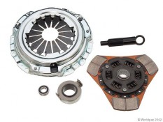 Exedy Stage 2 Thick Cerametallic Clutch Kit