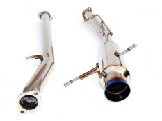 Invidia N1 Racing Catback Exhaust