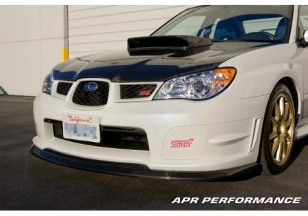 APR Performance Front Lip