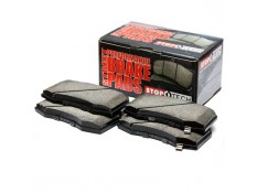 StopTech Front Brake Pads