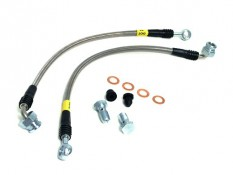 StopTech Stainless Steel Rear Brake Lines