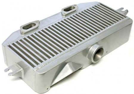 AVO Top Mount Intercooler
