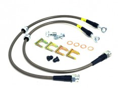 StopTech Stainless Steel Front Brake Lines