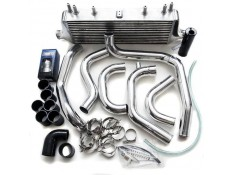 Turbo XS Front Mount Intercooler Kit