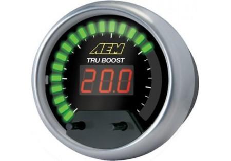 AEM Tru-Boost Gauge-Type Controller
