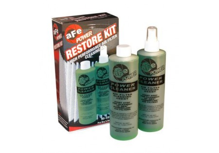aFe Pro Dry S Cleaning Kit
