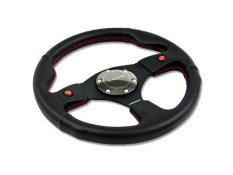 NRG Two Button Steering Wheel