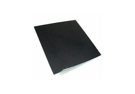 APR Performance Single Sided Carbon Fiber Plate