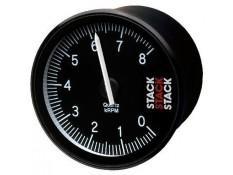 STACK ST400 Professional Tachometer - 0-4-10.5k Black