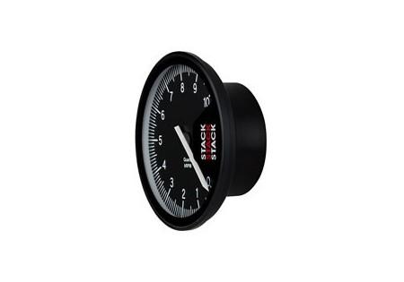 STACK ST430 Professional Monster Tachometer - 0-10k Black