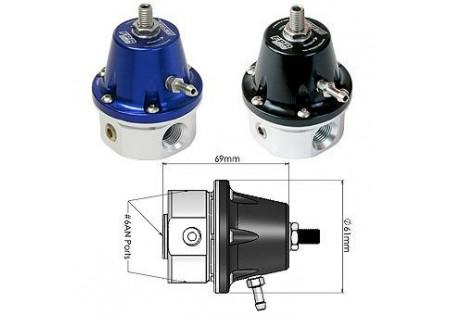 Turbosmart FRP 1200 Fuel Pressure Regulator