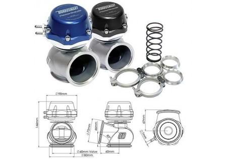 Turbosmart PowerGate 60 Wastegate