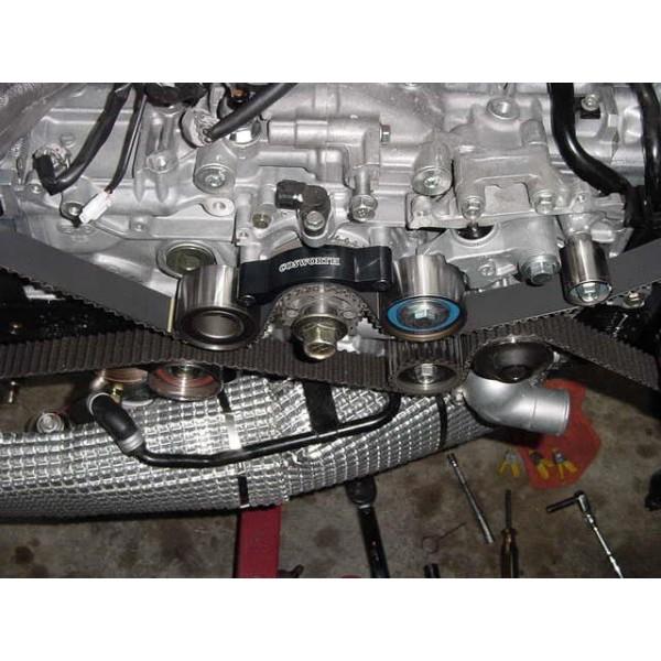 Subaru Legacy 3.6R >> Tomei 191263 Timing Belt Guide Subaru EJ20, EJ25 (incl. WRX, STI, Forester XT, Legacy GT): Subie ...