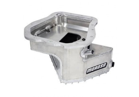 Moroso Oil Pan 5 Quarts